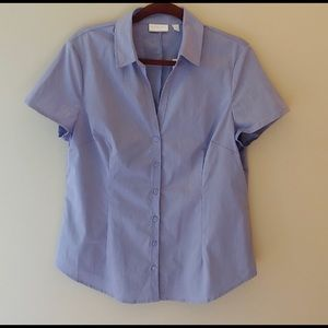 NWT New York & Co Blouse